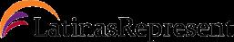 Latinas Represent logo (1)